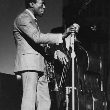 Miles Davis Quintent, 1967.