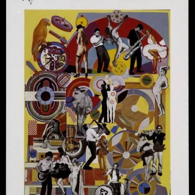 Soho Jazz Festival 1988