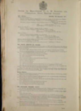 Routine Orders - June 1917 - June 1918 - Page 223