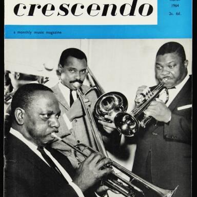 Crescendo 1964 March