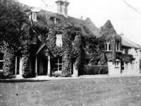 New Barns Farm, South Lodge