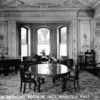 The Drawing Room, Ince Blundell Hall