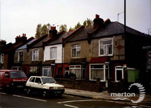 Crown Lane, Morden
