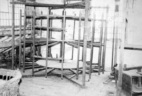 25 Original Warping Mill, c1800