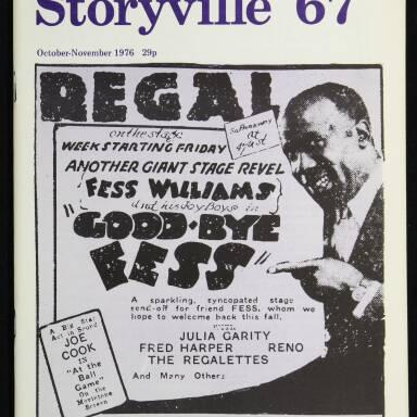 Storyville 067