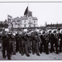 Marshside Fishermans band