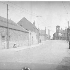 Corstorphine Town
