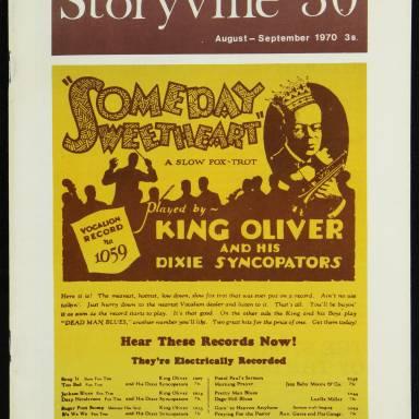 Storyville 030 0001