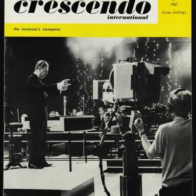 Crescendo 1967 August