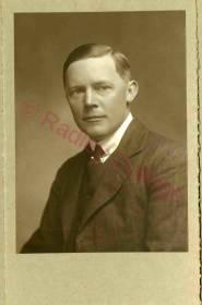 WW1 DouglasJE1