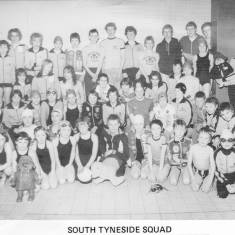 South Tyneside Swimming Squad