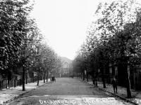 Delamere Road, Wimbledon