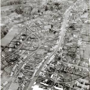 Li13830 Ledbury Aerial View 1966-7.jpg