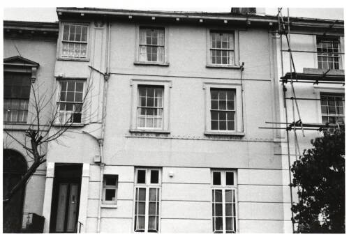 Salutary Mount, c1960, Exeter