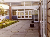 Phipps Bridge Primary School