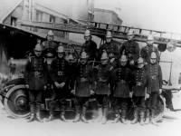 Merton & Morden Fire Brigade