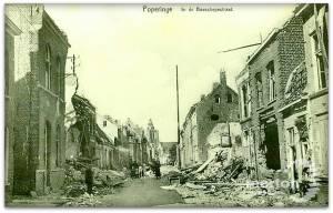 Photo of Rue de Boeschepe, Poperinghe, Belgium