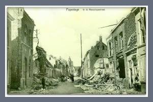 Photo of Rue de Boeschepe, Poperinghe, Belgium