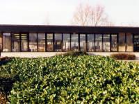 Pollards Hill Library