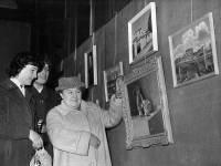 Mitcham Art Society Exhibition
