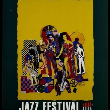 Soho Jazz Festival 1994