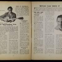 British Songwriter & Dance Band Journal Vol.9 No.6 May 1947 0004
