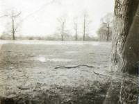 Coombe Lane, Flooding, Raynes Park