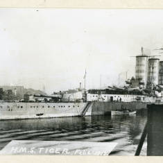 H.M.S. Tiger