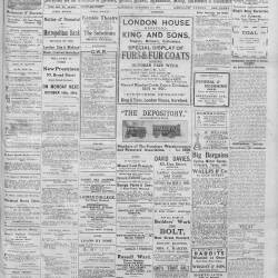 Hereford Journal - 17th October 1914