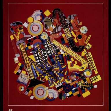 Soho Jazz Festival 1991