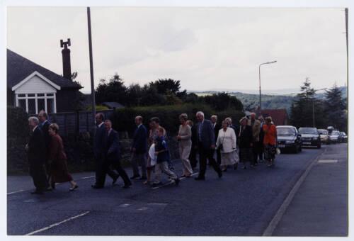 2003 Cur Adrian Murphys Civic Sunday In Lepton