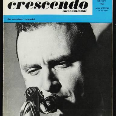 Crescendo 1969 February