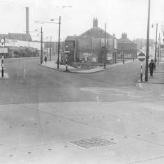 Cuthbert Street