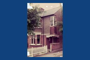 Pepys Road, No.113, Raynes Park