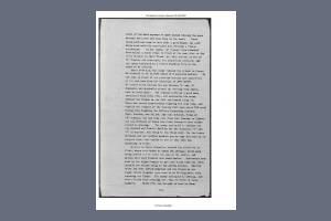 War Diaries Middlesex Regiment