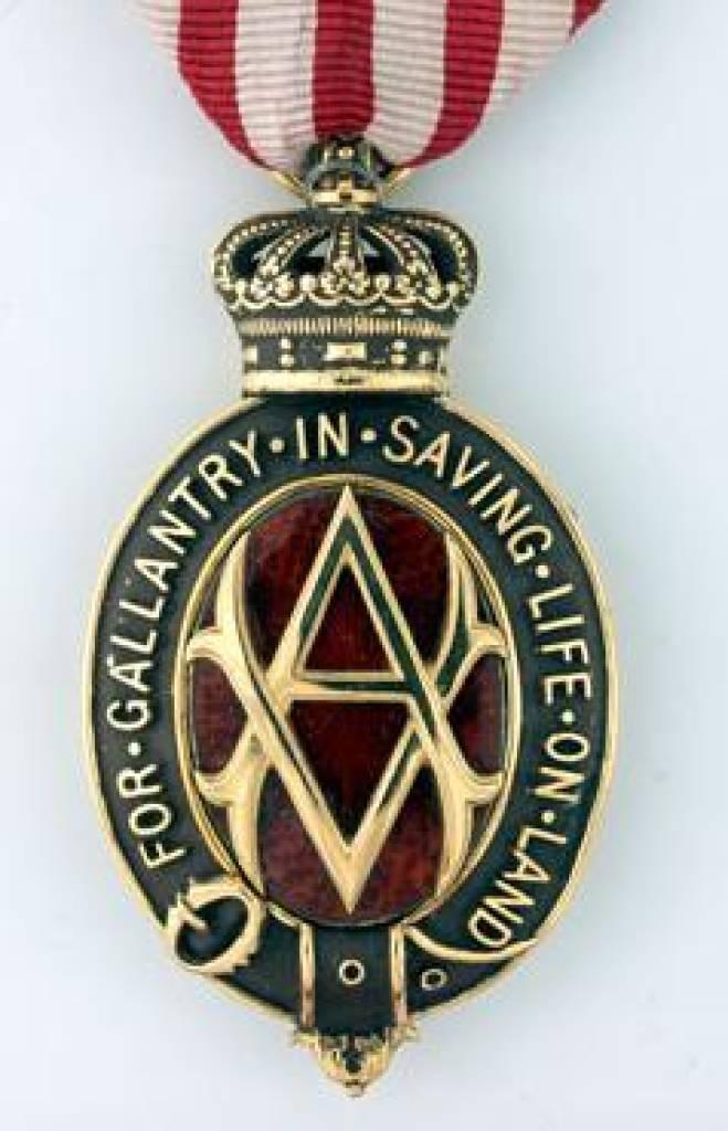 Albert Medal