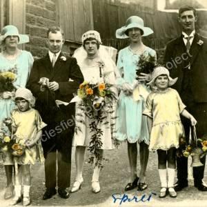 Lump Lane, Grenoside, Wedding Group