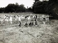 Wimbledon Historical Pageant: Child Dancers