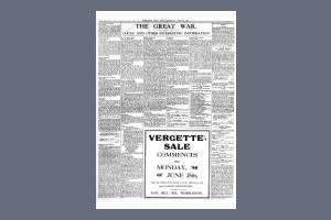 23 JUNE 1917