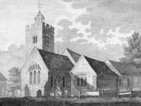 Mitcham Old Church