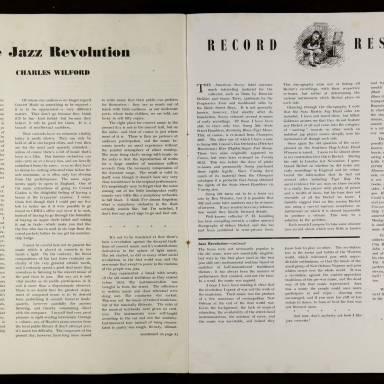 Jazz Illustrated Vol.1 No.8 July 1950 0004