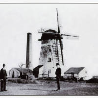 Churchtown Windmill