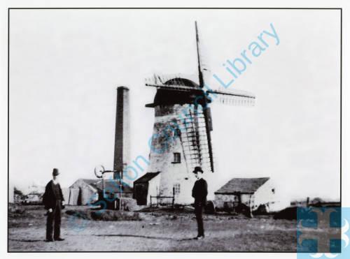 Churchtown Windmill
