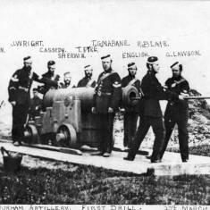 Pre 1914