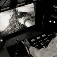 Gazelle test tunnels: Napier
