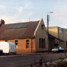 Boldon Colliery, Station Road