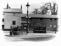 High Street, Wimbledon Village: Toilets