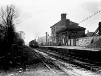 Morden Road Station