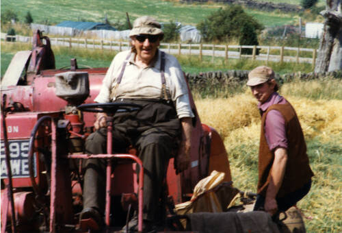 Farms, Farming and Farmers in the Early 1980s