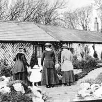 Hawes House, Birkdale